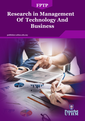 Research in Management of Technology and Business