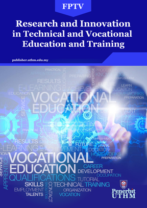 Research and Innovation in Technical and Vocational Education and Training