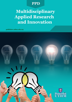 Multidisciplinary Applied Research and Innovation