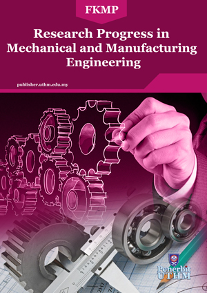 Research Progress in Mechanical and Manufacturing Engineering